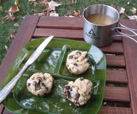 Camping Muffin Maker