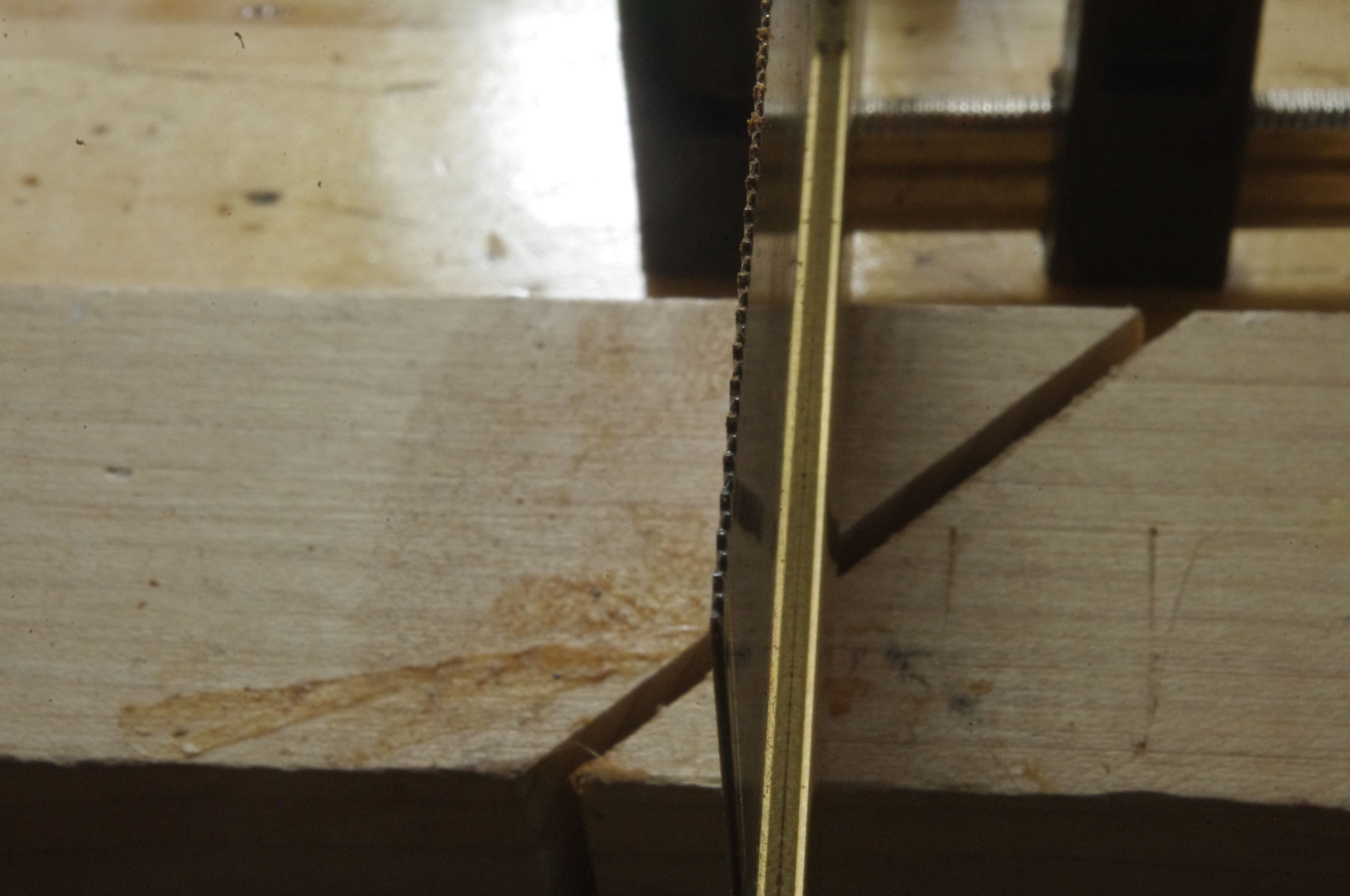 Picture of Make a Fret Saw