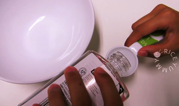 Picture of Step 3: Glue Mixture