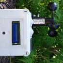 Weatherstation With Flask and Mysql
