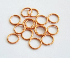How to Make Jump Rings