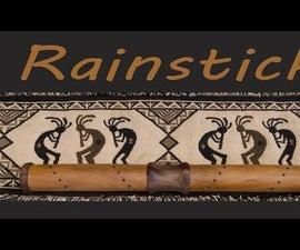 Rainstick