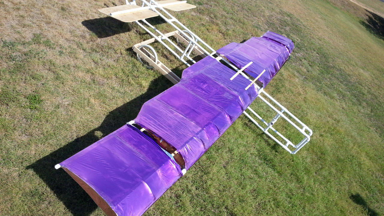 Picture of Flugtag = Flight Day!!! (part 1)