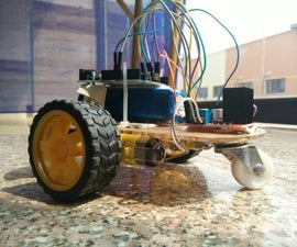 GESTURE HAWK : HAND GESTURE CONTROLLED ROBOT USING IMAGE PROCESSING AS INTERFACE