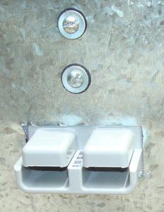 Supply Connector