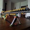 Knex 100ft sniper