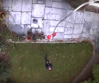 How to Kill Weeds on Your Roof With a Drone