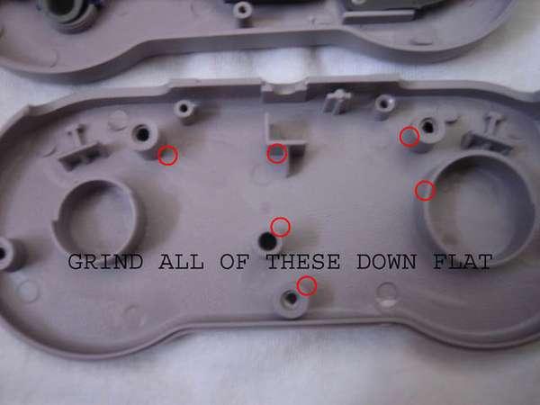 Picture of 3. Grind Down Plastics
