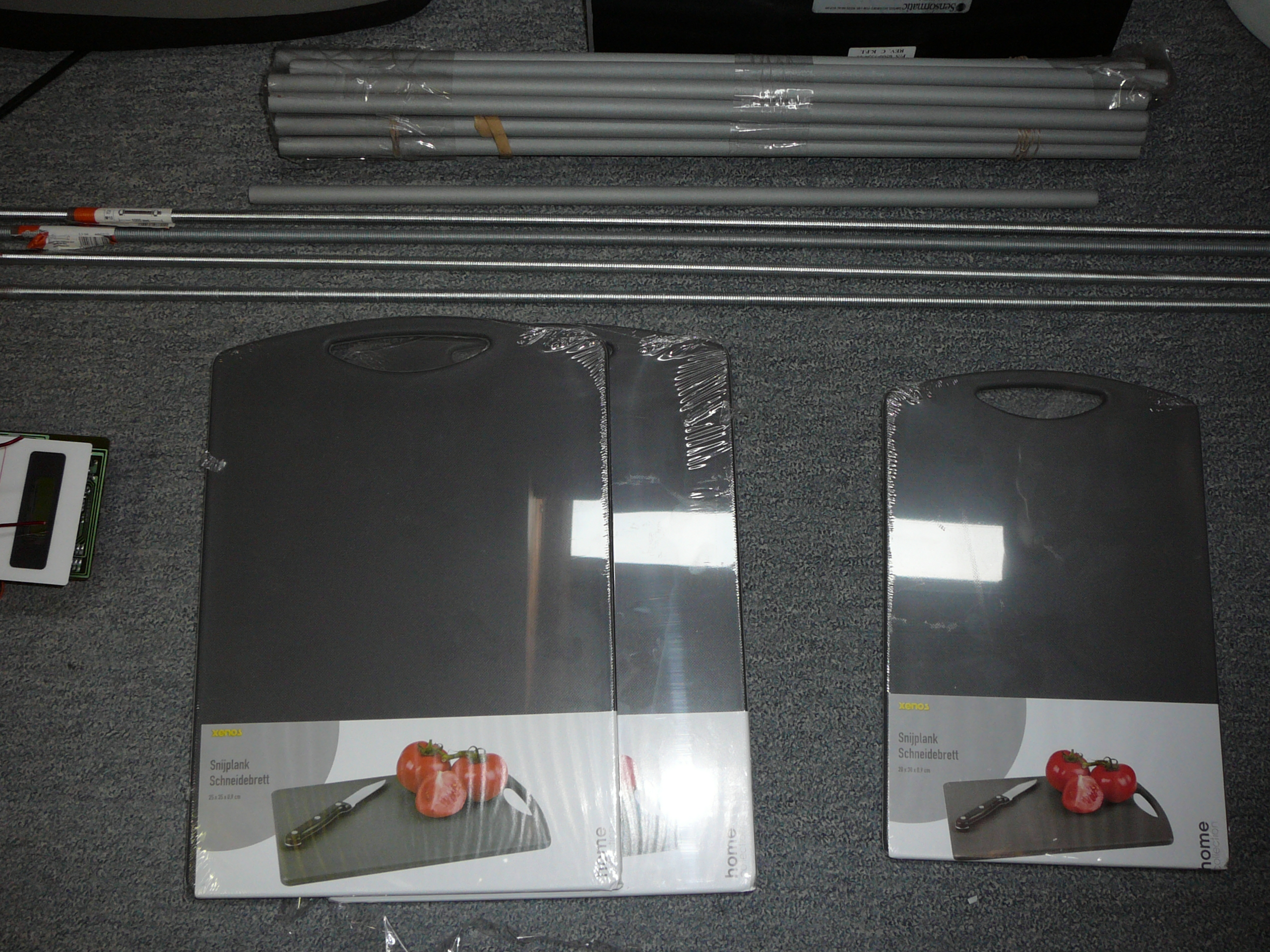Picture of Casing..