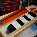 Building a Composite Airplane Wing