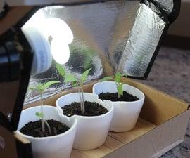 Greenbox Plant Starter