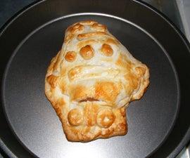 Miner's Pie - RoboPasty - Pasties