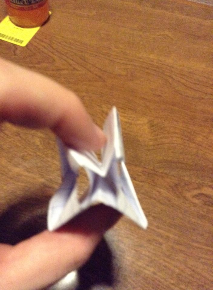 Picture of Paper Ball/water Bomb