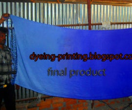 How to Do Ombre or Gradient  Dyeing | Dip Dyeing
