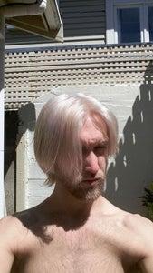 Hair (optional), and Make Up