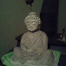Meditating Buddha Statue: How I Made One