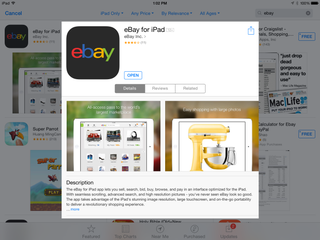 How To Create A Ebay Auction With A Mobile App 6 Steps Instructables