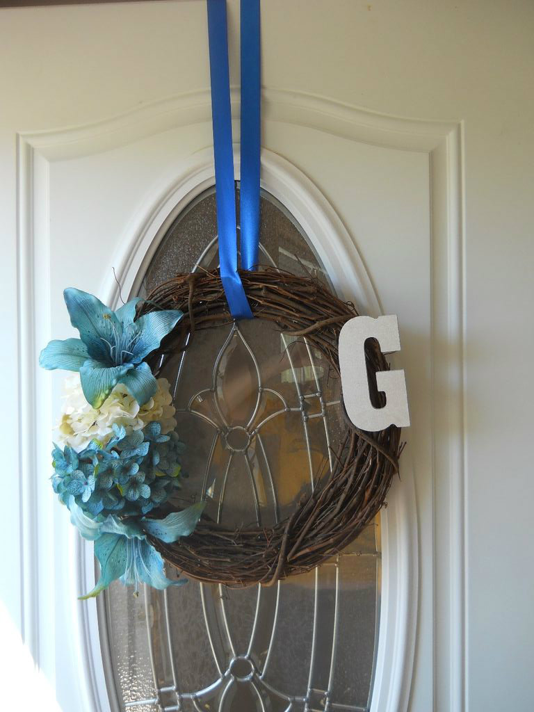 Picture of Door Wreath