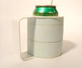 Can Holder to Keep Your Drink Fresh
