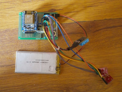 Making the Circuit Board