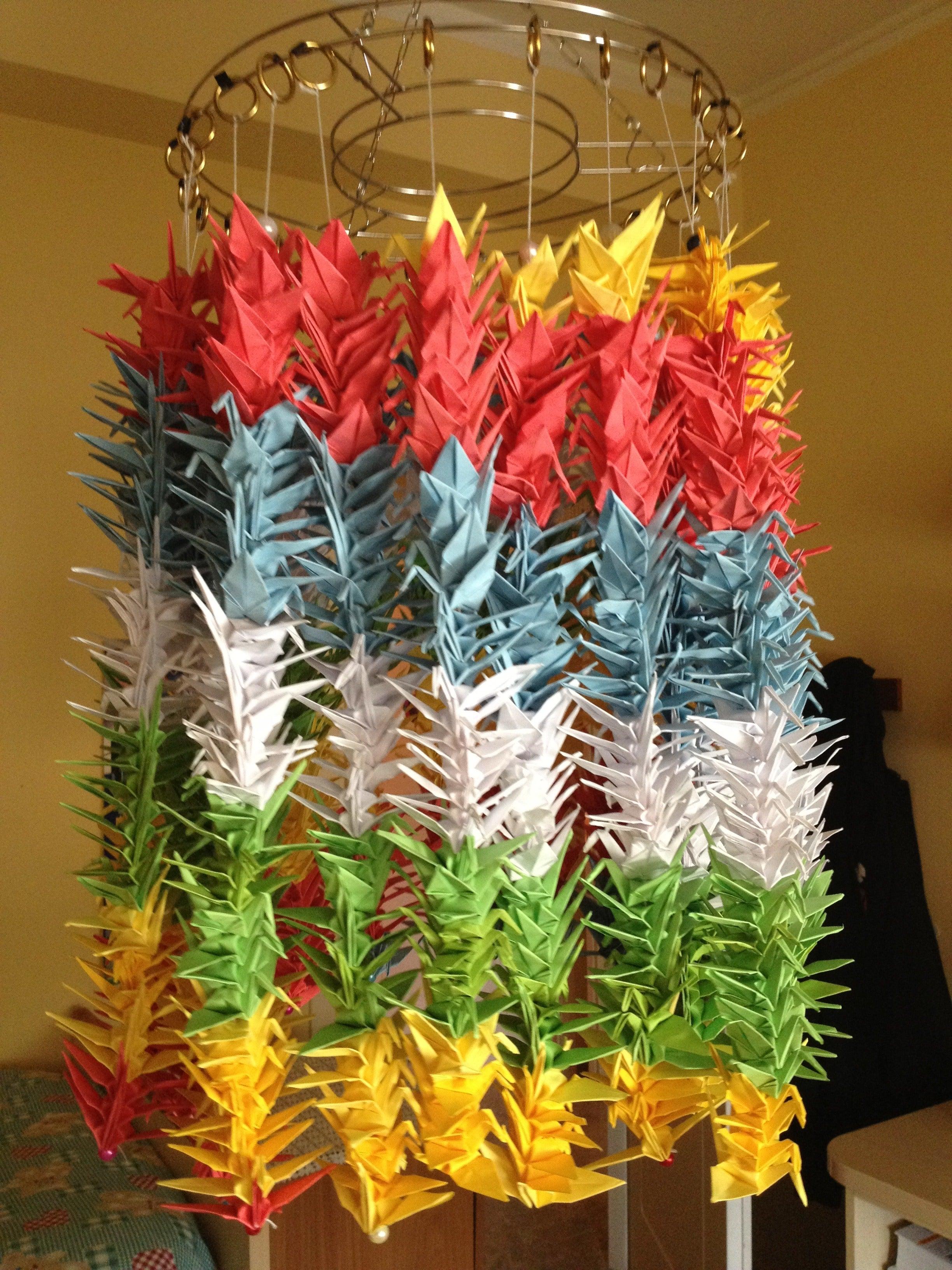 Fold a Paper Crane (RCL #3) | 3264x2448