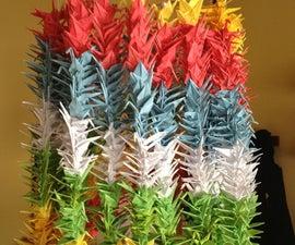 Senbazuru : 1000 Paper Cranes