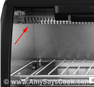 Picture of Selecting a Toaster Oven - DO NOT SKIP THIS STEP!!!!