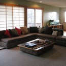 DIY Modern Furniture Asian Themed