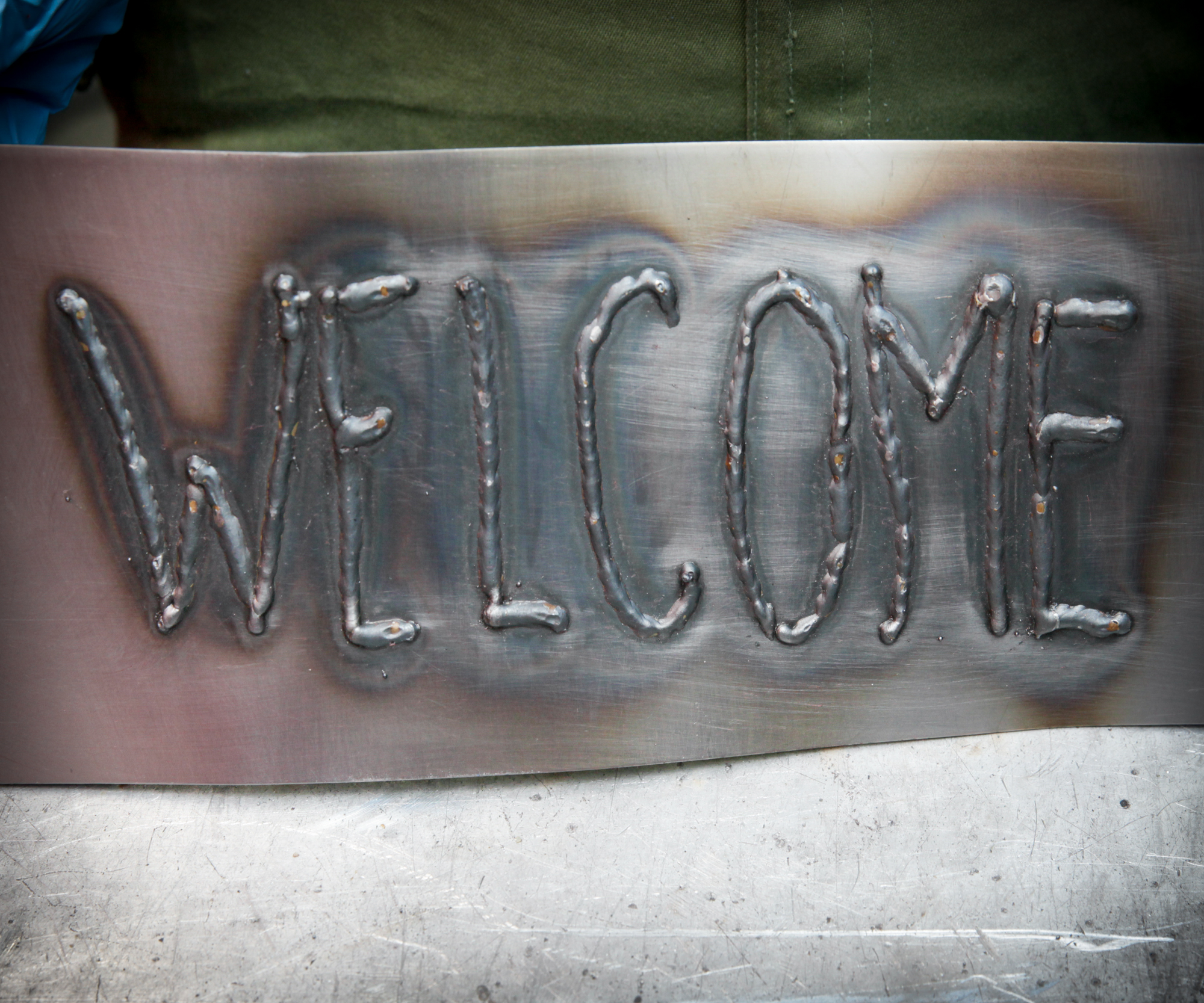 Picture of Welcome to Welding