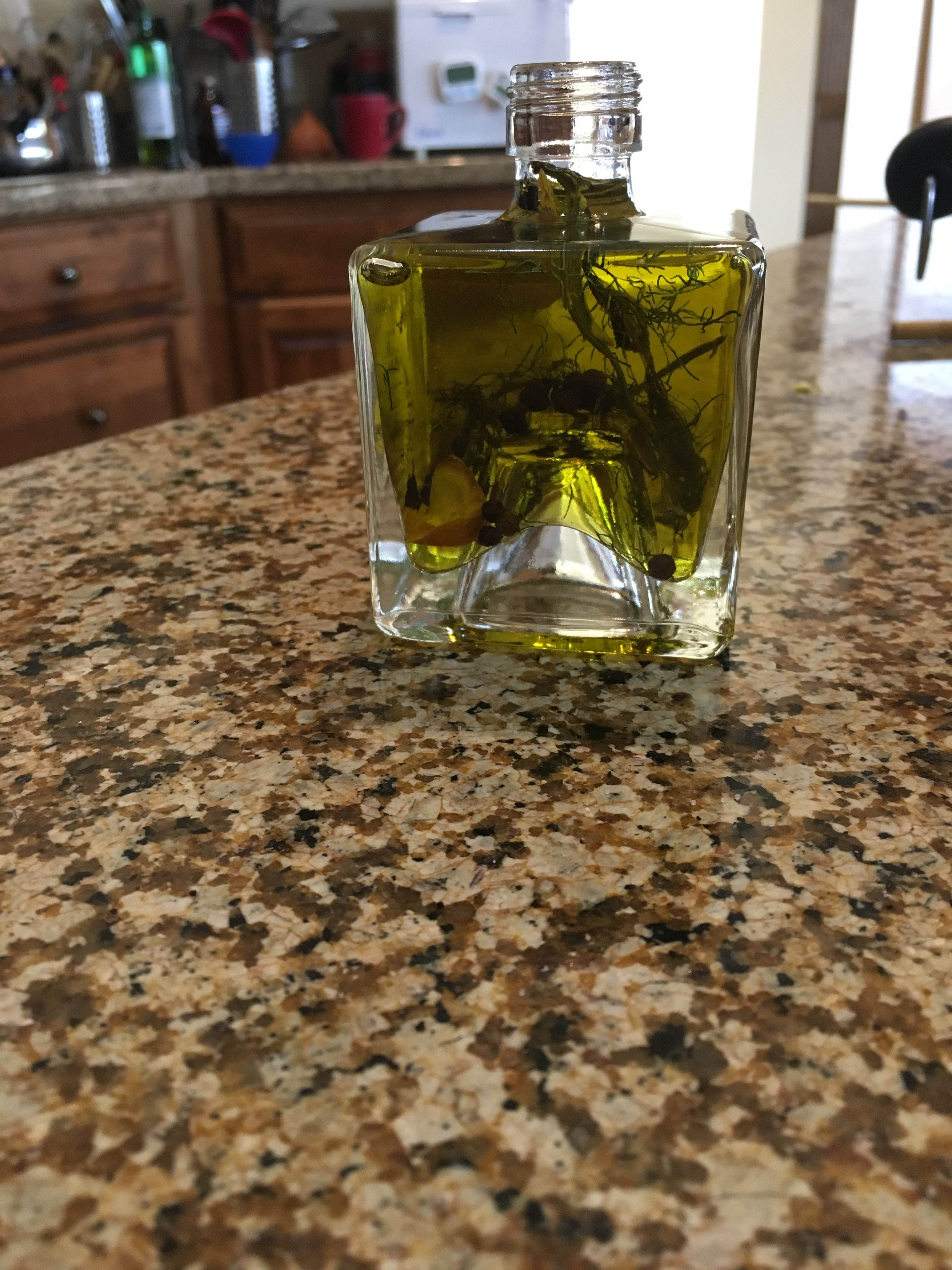 Picture of Cook the Ingredients With the Oil