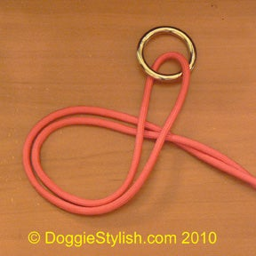 Surgeon's Loop Knot - Part One