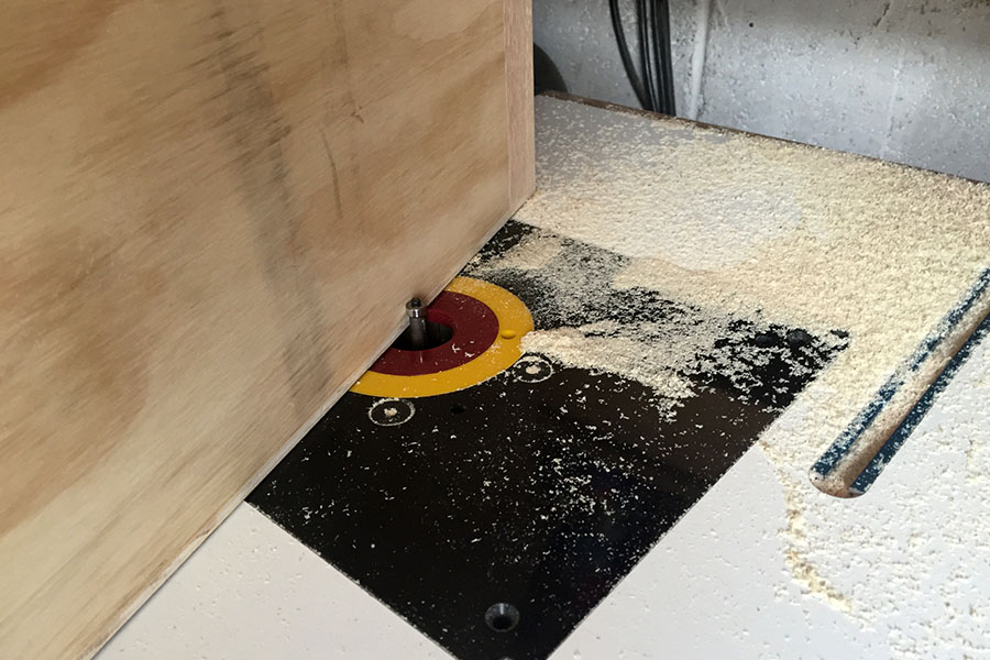 Picture of Shaping the Tapas Borders