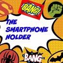 ACTION FIGURE SMARTPHONE HOLDER
