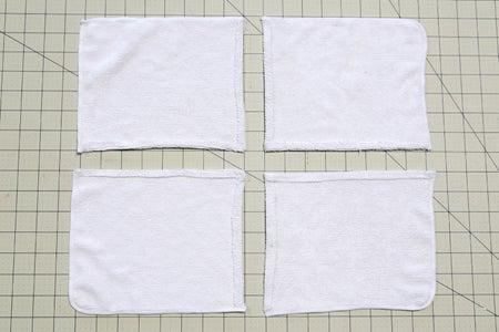 Glue and Fold