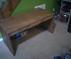 Coffee/Living Room/General Use Table for Under $50