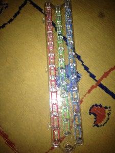 Placing Bands