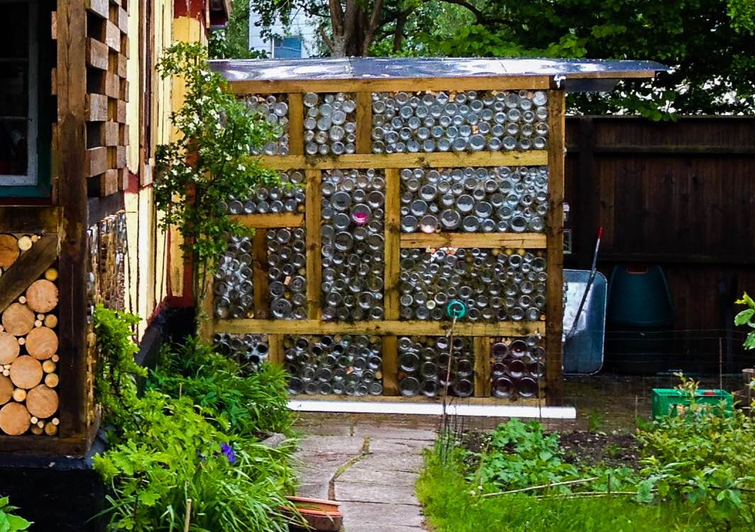 Glass Jar Greenhouse: 5 Steps (with Pictures)