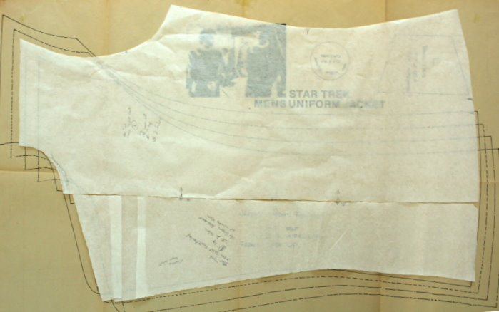 Picture of Pattern Notes