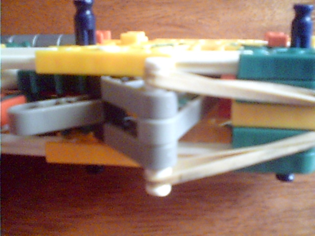 Picture of Knex M9-S Pistol