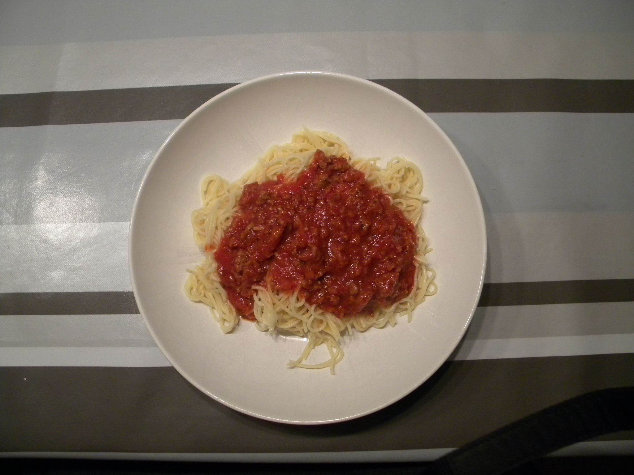 Picture of How to Eat Spaghetti