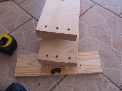 Build the Outer Box