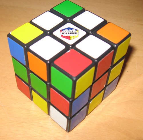 Picture of Solving the Edges