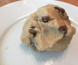 How to Make No-Bake Cookie Dough