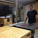 Merzke Custom Woodworking