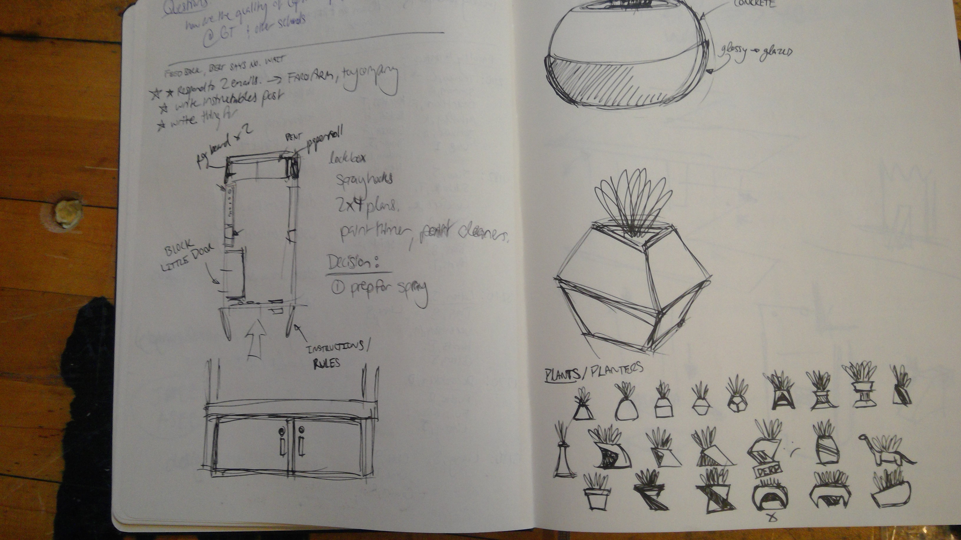 Picture of Ideate, Design, Refine!