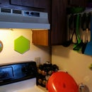 Space Saver for Small Kitchen