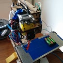 Calibrate 3D Printer or Other CNC Machine With Laser Pointer
