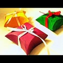 Tiny Gift Box in 4 Minutes