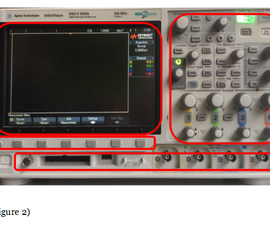 how to use oscilloscope