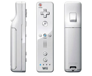 Using a Wii Remote to Control WMP on a PC